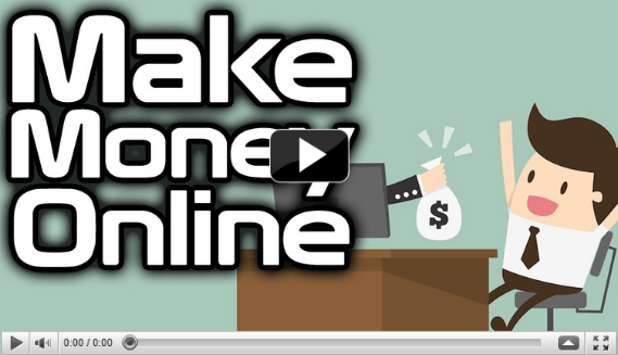 How To Make Money Selling With Online Without Following